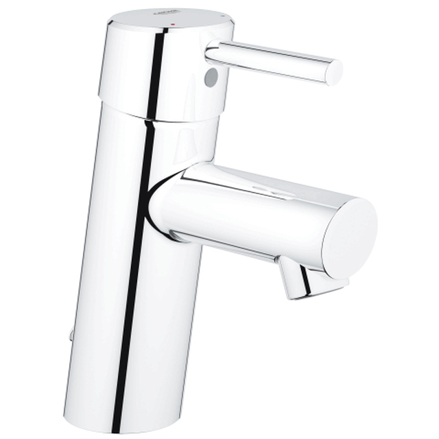 GROHE Einhand-WT-Batterie Concetto 32206